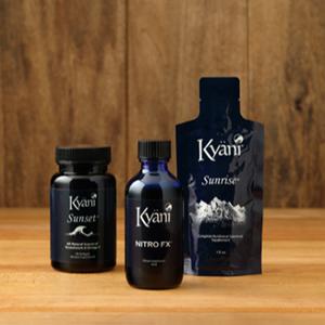 Kyani Nutrition